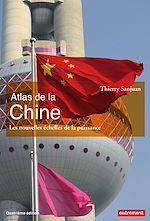 Télécharger le livre :  Atlas de la Chine