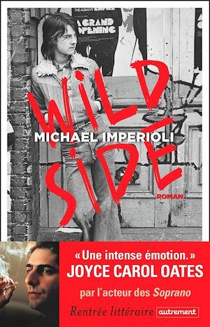 Téléchargez le livre :  Wild Side