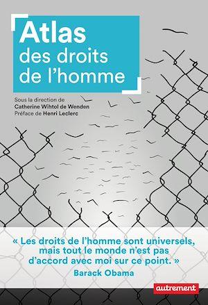 Téléchargez le livre :  Atlas des Droits de l'Homme