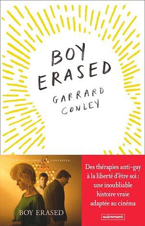 Téléchargez le livre :  Boy Erased
