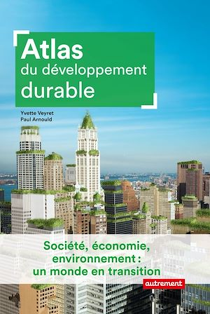 Téléchargez le livre :  Atlas du développement durable