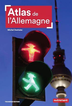 Téléchargez le livre :  Atlas de l'Allemagne