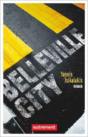 Téléchargez le livre :  Belleville City