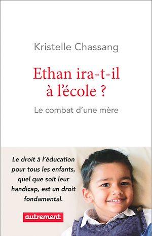 Téléchargez le livre :  Ethan ira-t-il à l'école?