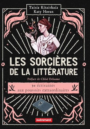 Téléchargez le livre :  Les sorcières de la littérature