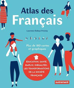 Téléchargez le livre :  Atlas des Français