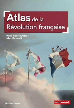 Téléchargez le livre :  Atlas de la Révolution française