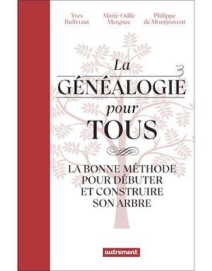 Téléchargez le livre :  La généalogie pour tous
