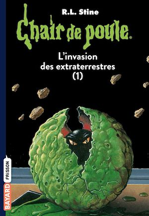Chair De Poule Tome 55 R L Stine Numilog Com Ebook