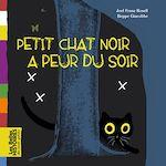 Télécharger le livre :  Petit chat a peur du soir