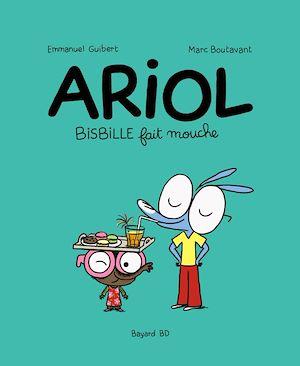 Téléchargez le livre :  Ariol, Tome 05