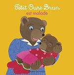 Télécharger le livre :  Petit Ours Brun est malade