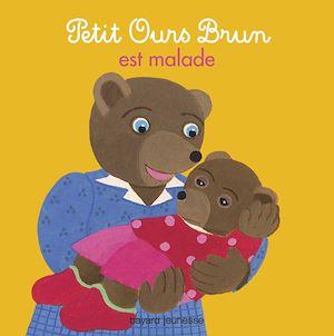 Téléchargez le livre :  Petit Ours Brun est malade