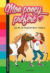 Téléchargez le livre numérique:  Mon poney préféré, T01