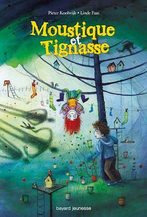 Téléchargez le livre :  Moustique et Tignasse