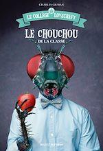 Télécharger cet ebook : Le collège Lovecraft, T03