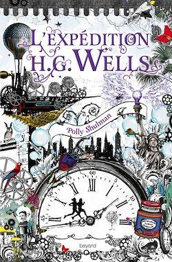 Téléchargez le livre numérique:  L'expédition H.G. Wells