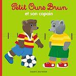 Télécharger cet ebook : Petit Ours Brun et son copain