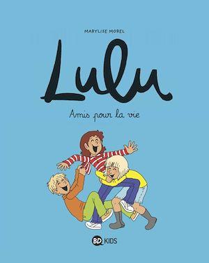 Téléchargez le livre :  Lulu, Tome 03