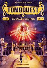 Télécharger cet ebook : Tombquest, T3