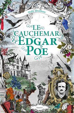 Téléchargez le livre numérique:  Le cauchemar d'Edgar Allan Poe