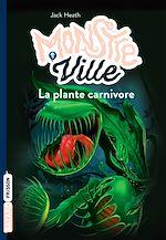 Télécharger le livre :  Monstreville, T1