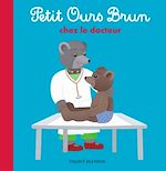 Télécharger le livre :  Petit Ours Brun chez le docteur