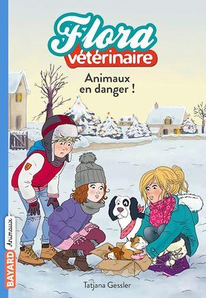 Téléchargez le livre :  Animaux en danger !