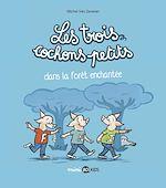 Télécharger cet ebook : Les trois cochons petits, Nº01