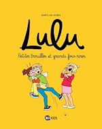 Télécharger le livre :  Lulu, Tome 05