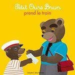 Télécharger le livre :  Petit Ours Brun prend le train