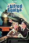 Image de couverture (Les enquêtes d'Alfred et Agatha, Tome 05)