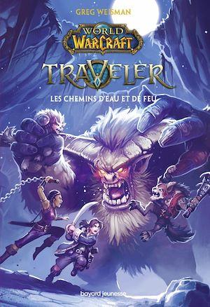 Téléchargez le livre :  World of Warcraft, Tome 02