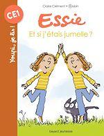 Télécharger le livre :  Et si j'étais jumelle ?