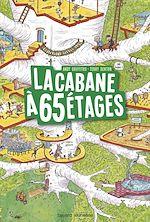 Télécharger le livre :  La cabane à 13 étages, Tome 05