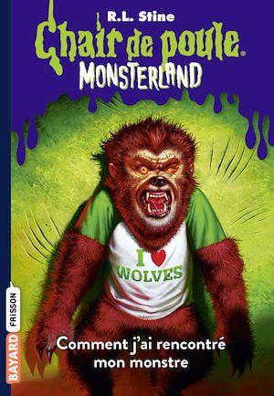 Téléchargez le livre :  Monsterland, Tome 04