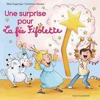 Télécharger le livre : Une surprise pour la fée Fifolette