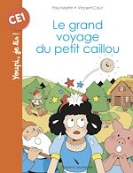 Télécharger le livre :  Le grand voyage du petit caillou