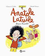 Télécharger le livre :  Anatole Latuile roman, Tome 01