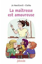 Télécharger le livre :  La maîtresse est amoureuse