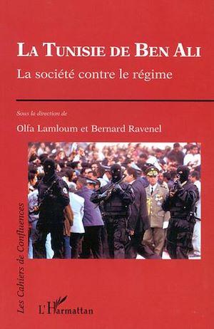 Téléchargez le livre :  LA TUNISIE DE BEN ALI