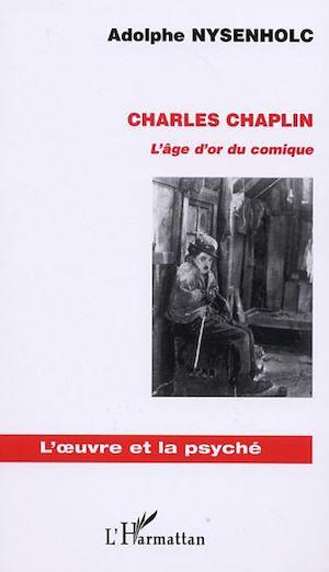 Téléchargez le livre :  Charles Chaplin