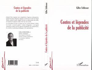 Téléchargez le livre :  CONTES ET LEGENDES DE LA PUBLICITÉ