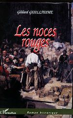 Télécharger le livre :  Les noces rouges
