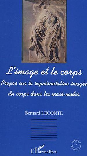 Téléchargez le livre :  L'image et le corps