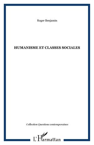 Téléchargez le livre :  Humanisme et classes sociales