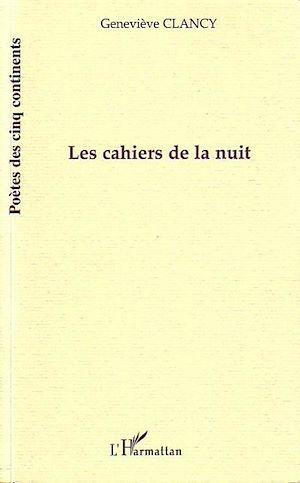Téléchargez le livre :  Les cahiers de la nuit