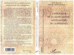 Téléchargez le livre :  Expériences de la modélisation, modélisation de l'expérience