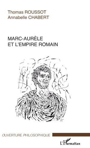 Téléchargez le livre :  Marc-Aurèle et l'empire romain