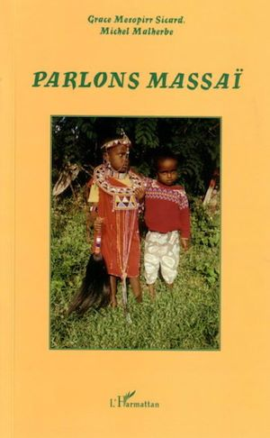 Téléchargez le livre :  Parlons Massaï